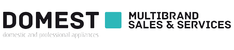 Domest Logo