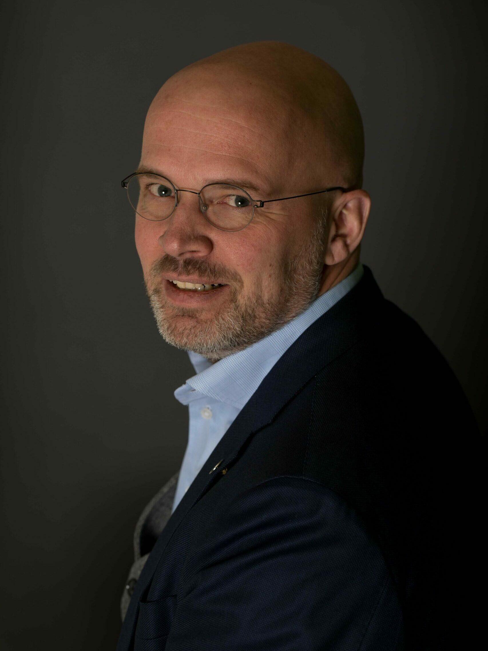 Erik Van Berkel
