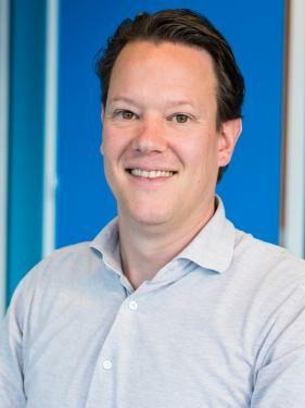 Maarten Blom Stichting Witgoed