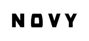 Novy No Baseline Zwart