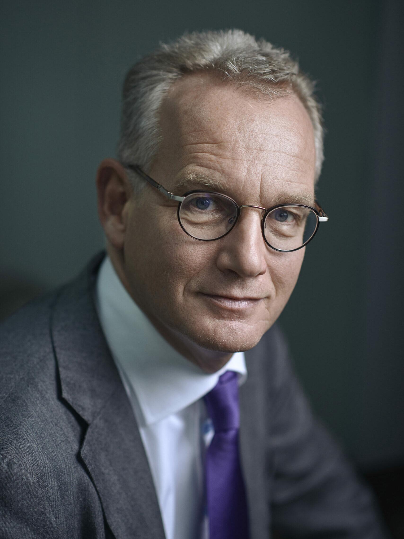Ronald Wassenaar