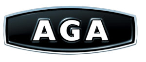 Aga New Logo 50