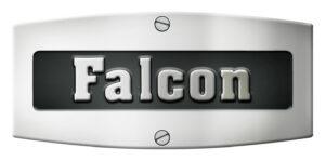 Falcon Badge New 50