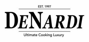 Logo Denardi Zwart