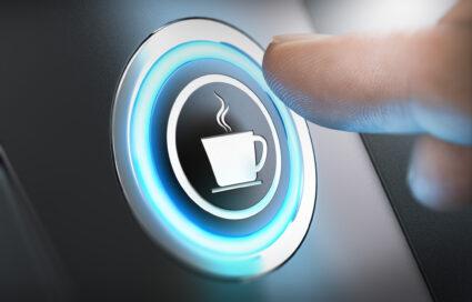thuiswerken koffie APPLiA
