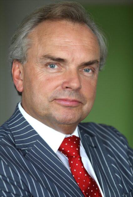 Steven Van Eijck Stichting Open