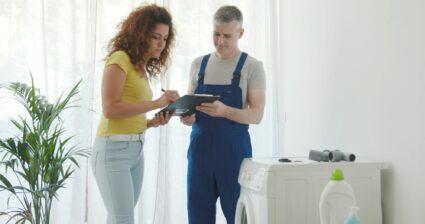 Wasmachine Reparatie Consumentenrecht Garantie